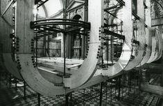 """Spazio musicale per il """"Prometeo"""", Venice, 1984 - RPBW - Renzo Piano Building Workshop"""