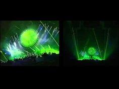 PINK FLOYD ~ Take it Back (Live) Excellent!