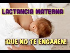 Blog - Mentiras sobre la lactancia materna  | farmacialanucia.es
