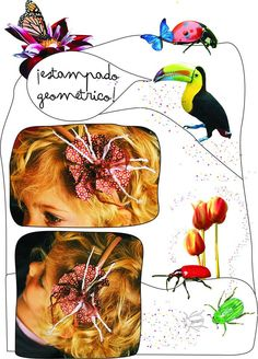 Diademas Inesloveskids.com Movie Posters, Diy, Head Bands, Hair Bows, Colors, Bricolage, Film Poster, Do It Yourself, Homemade