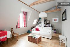 Vacation Homes & Condo Rentals - Airbnb Paris Accommodation, St Louis, Perfect Place, Condo, Vacation, Night, Places, Room, Bedroom