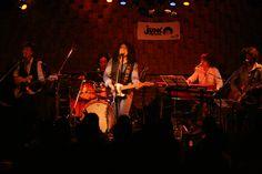 Junk Fujiyama Live at Tokuzo on Sep 24th, 2012