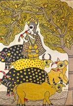 Product-Detail | Madhubani Art Centre- New Delhi | Madhubani Paintings
