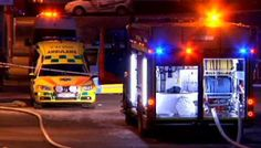 В стокгольмском ресторане ночью произошел взрыв | Head News