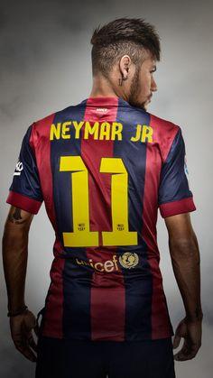 ネイマール/Neymar