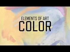 The fourth piece in our Seven Elements of Art series, which helps students make connections between formal art instruction and our daily visual culture.