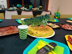 Tacos, Mexican, Parties, Ethnic Recipes, Food, Home, Eten, Fiesta Party, Meals