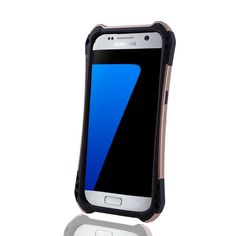 Shockproof Protective Hybrid TPU Rugged Hard Case Cover for Samsung S7Protective case is especially designed to protect your mobile phone against damages.At the