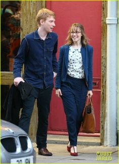 Remember that one time that Rachel McAdams dressed exactly like me in a movie...