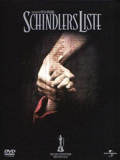 Schindler's List (Steven Spielberg) Liam Neeson, Ben Kingsley and Ralph Fiennes.