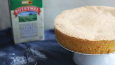 Her deler vi vår oppskrift på glutenfritt sukkerbrød med potetmel. Sukkerbrødet skal være både høyt og luftig. Les videre for å oppnå et perfekt resultat. Cornbread, Recipies, Muffin, Pudding, Breakfast, Ethnic Recipes, Desserts, Food, Millet Bread