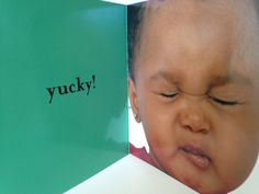 Baby Faces Book #Best #Books for #Baby CLICK HERE ♥  Babies lean to read faces before words...