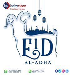 A happy Eid to you all #EidMubarak Online Laundry, Happy Eid, Laundry Service, Eid Mubarak, Laundry