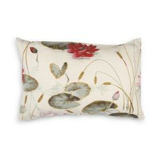 Food, Home, Clothing & General Merchandise available online! Printed Cushions, Where The Heart Is, Lotus, Cover, Clothing, Ideas, Food, Outfits, Lotus Flower