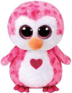 edb6ac43338 8 Best Beanie Boos Valentine collection for loved ones! images ...