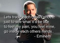 """Eminem lyrics from """"Beautiful"""" Eminem Lyrics, Eminem Music, Eminem Rap, Eminem Quotes, Rap Quotes, Yoga Quotes, Lyric Quotes, Song Lyrics, Drake Lyrics"""
