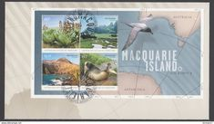5.50 First Day Covers, Postage Stamps, Arctic, Stamps