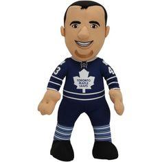 "Nazem Kadri Toronto Maple Leafs 14"" Player Plush Doll"