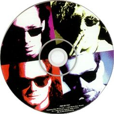 """For Sale - Van Halen What Love Can Do USA Promo  CD single (CD5 / 5"""") - See this and 250,000 other rare & vintage vinyl records, singles, LPs & CDs at http://eil.com"""
