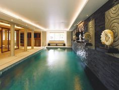 Basements Swimming Pools And Swimming On Pinterest