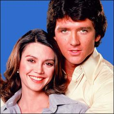 bobby and pam ewing - Google Search