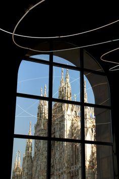 Il Duomo di Milano - Milano, Milan