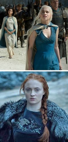 10 Game Of Thrones facts that will *totally* shock you...