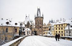 Why travelling to Europe in winter is great #travel #europe #旅游 #欧洲