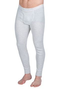 You'll love to curl up in the comfort of these leggings from Cuddl Duds. Petite Short Dresses, Petite Shorts, Long Johns, Modern Man, Beige, Grey, Curls, Underwear, Sweatpants