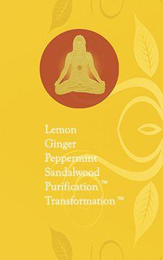 Divine Spark:  3rd #Chakra #essential #oils.