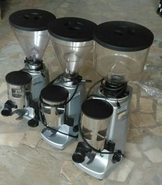 Mazzer second hand coffee Grinder, like new ,