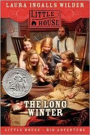 The town of De Smet is hit with terrible, howling blizzards and Laura and her family must ration their food and coal. When the supply train doesn't arrive, Almanzo Wilder and his brother realize something must be done. They begin an impossible journey in search of provisions, before it's too late . . . 4.13 stars