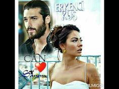 54 Ideas De Can Y Sanem Canciones Novelas Videos Musicales Candem