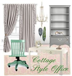 Disney Inspiration: Cottage Style - Up to Date Interiors