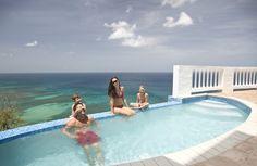 Estate Villa Pool View