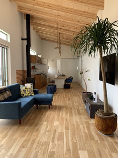Interior And Exterior, Interior Design, Natural Interior, Wood Wallpaper, Space Interiors, Floor Colors, Wood Ceilings, Fashion Room, House In The Woods