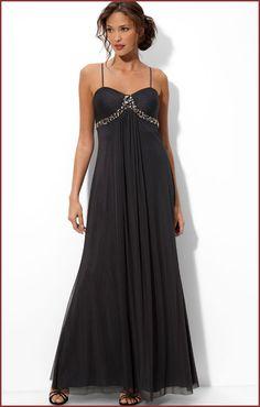 Prom Dress Tease