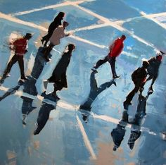 New York, NY artist David Kapp