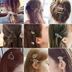 Fashion Hair Barrette Hairpins Hair Clips Accessories For Women Girls Hairgrip Hair Clamp Hairclip Ornaments Headwear Wholesale  #hair #fashion #beautiful #cute #model #outfit #beauty #outfitoftheday #stylish #styles #jennifiers #style #jewelry #purse #makeup