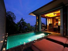 Centara Grand Beach Resort & Villas Krabi, Krabi