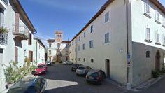 San Venanzo, progetto da 170mila euro per SR 317, centro abitato