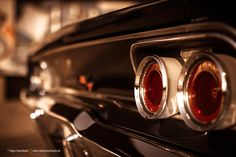 AmericanMuscle.de - Fotoshooting: 1968 Dodge Charger R/T