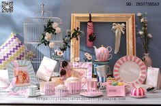 Pink stripe tea set ceramics porcelain jade china new bone china with gold pattern full gold teapot sugar pot creamer tea cup and saucer coffee cup and saucer side plate dinner plate gravy boat / saucer salt and pepper jar oval plate tureen big tray bowl oval plate fish plate tea for one frame with elegant giftbox etc. mother's day gift from Grandcollection