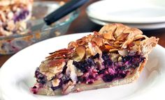 Like or Dislike? By now you might have already noticed that my family and I are intrigued by odd combinations and un-ordinary recipes.  Why should this one be any different? I saw this pie made on one of the featured spots on Diners, Drive Ins and Dives and I wished to high heaven that …