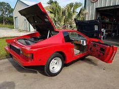 Ferrari Replica Kit