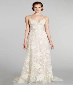 Vintage Style Wedding Dresses | Women Dress Ideas