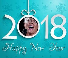 WELCOME 2018! Hope you had a good New Year's Eve What are your plans for this year? Any P!nk concert coming up next? P!NK (Alecia Beth Moore) Fanclub http://ift.tt/2uNVxEO