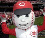 Go Cincinnati Reds