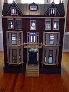 Image Search Results for antique doll houses