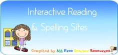 All Free Teacher Resources:  Interactive Freebies#Repin By:Pinterest++ for iPad#
